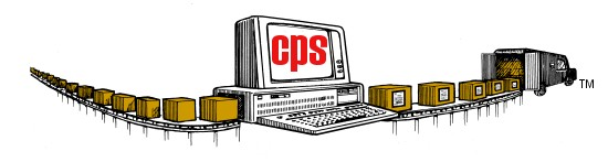 CPS Shipping Software